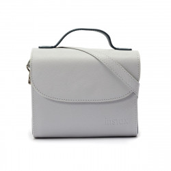 чанта Fujifilm Instax Mini 9 Camera Bag (Smoky White)