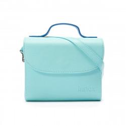 чанта Fujifilm Instax Mini 9 Camera Bag (Ice Blue)