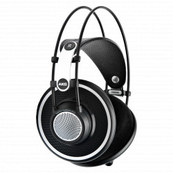 слушалки AKG K702
