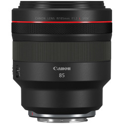 обектив Canon RF 85mm f/1.2L USM