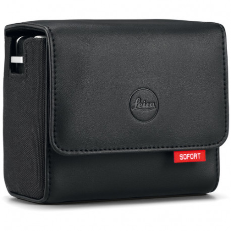 Leica Sofort Bag (Black)