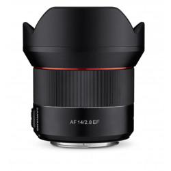 Samyang AF 14mm f / 2.8 for Canon EF