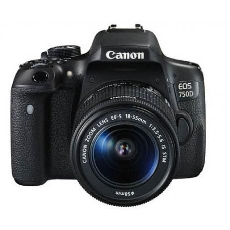 Canon EOS 750D (употребяван)