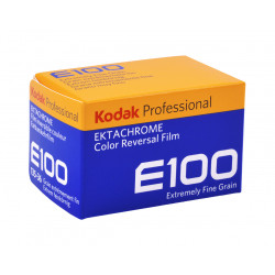 фото филм Kodak Ektachrome E 100 135/36