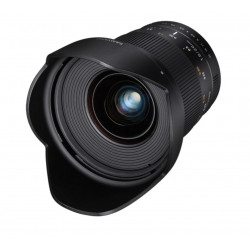 обектив Samyang 20mm f/1.8 ED AS UMC - Canon EF