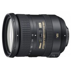 обектив Nikon AF-S DX Nikkor 18-200mm f/3.5-5.6 G ED VR II (употребяван)