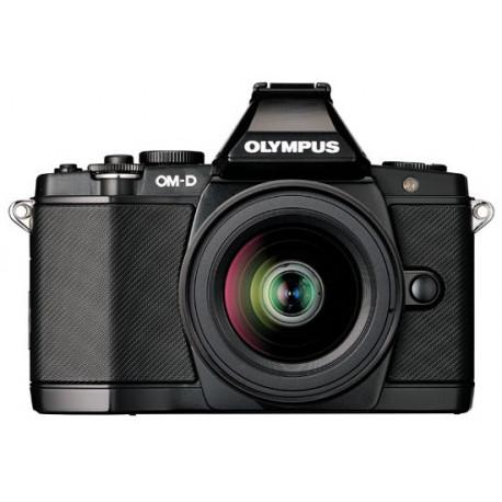 Olympus OM-D E-M5 + OLYMPUS ZD 12-50mm f / 3.5-6.3 EZ ED (used)