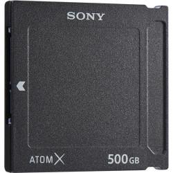 Solid State Drive Sony ATOMX Mini SSD 500GB