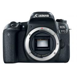 фотоапарат Canon EOS 77D (употребяван)