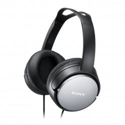 слушалки Sony MDR-XD150 (черен)