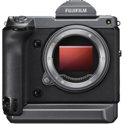Medium Format Camera Fujifilm GFX 100