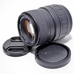 Lens Sigma 70-210mm f / 4-5.6 UC-II - Minolta (used)