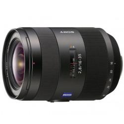 Lens Sony 16-35mm f / 2.8 ZA SSM Vario-Sonnar T * ZA (used)