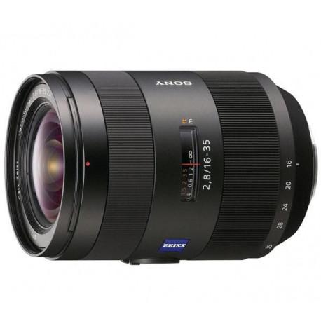 Sony 16-35mm f/2.8 ZA SSM Vario-Sonnar T* ZA (употребяван)