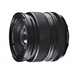 Lens Fujifilm ВТ. УПОТРЕБА FUJI XF 14MM F2.8 R - SN: 32A00314