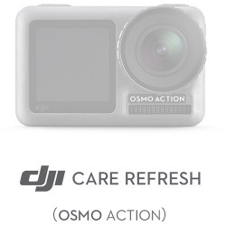 DJI Care Refresh за Osmo Action