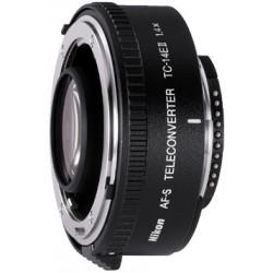 Nikon AF-S TC-14E II 1.4X Teleconverter (used)