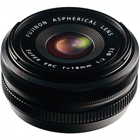 Fujifilm Fujinon XF 18mm f/2 (употребяван)