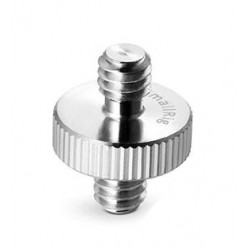 Accessory Smallrig SR-1879 Adapter 1/4 inch to 1/4 inch thread screw - 1 pc