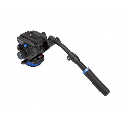 Tripod head Benro S7 Video Chapter