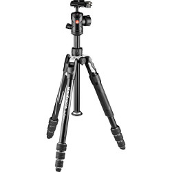 Manfrotto Befree 2N1 TWIST трипод/монопод