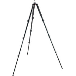 Tripod Manfrotto MVT535AQ 75mm Video Tripod