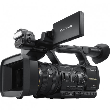 Sony HXR-NX5R NXCAM