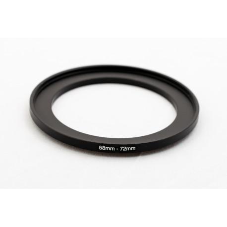 B.I.G. 415872 Filter-Adapter Lens 58mm / 72mm
