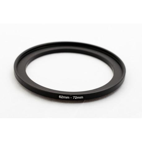 B.I.G. 416272 Lens Filter Adapter 62mm / 72mm