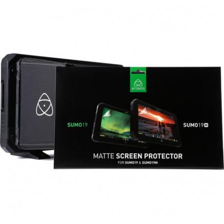 ATOMOS ATOMLCDP02 SCREEN PROTECTOR FOR SUMO