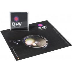 B+W Pro Optik 30x30cm Mikro Faser - микрофибърна кърпа
