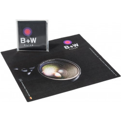 Accessory B+W Pro Optik 30x30cm Micro Faser - microfiber cloth