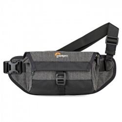 чанта Lowepro m-Trekker HP 120 (сив)