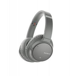 слушалки Sony WH-CH700N (сив)