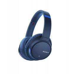 слушалки Sony WH-CH700N (син)