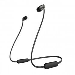 слушалки Sony WI-C310 (черен)