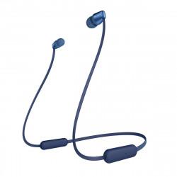 слушалки Sony WI-C310 (син)