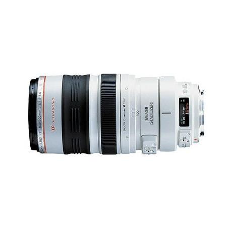 Canon EF 100-400mm f/4.5-5.6L IS USM (употребяван)