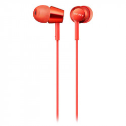 Sony MDR-EX155 AP (Red)