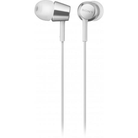 SONY MDR-EX155 AP WHITE