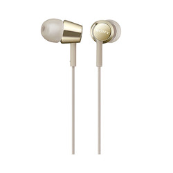 Sony MDR-EX155 AP (Gold)