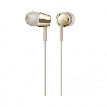 SONY MDR-EX155 AP GOLD
