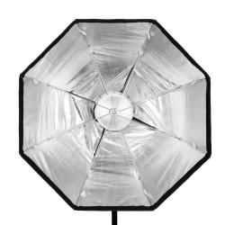 рефлектор Quadralite Flex Foldable Beauty-Dish 65 см