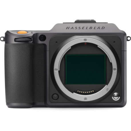 Medium Format Camera Hasselblad X1D II 50C + Lens Hasselblad XCD 45mm F/3.5