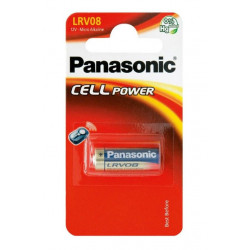 Battery Panasonic LRV08 23A 12V 1 бр.
