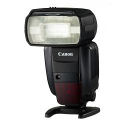 светкавица Canon CANON 600EX-RT Speedlite (употребяван)
