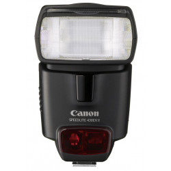 светкавица Canon 430EX II Speedlite (употребяван)