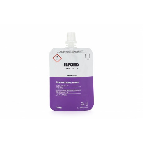 ILFORD 1178999 SIMPLICITY FILM WETTING AGENT