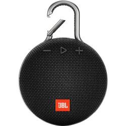 Speakers JBL Clip 3 (Black)