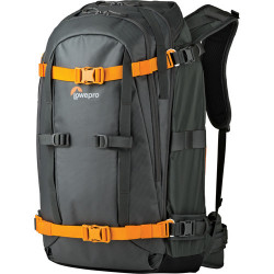 Backpack Lowepro Whistler BP 450 AW II (Gray)